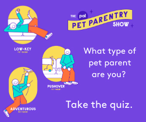 The PAL Pet Parentry Show